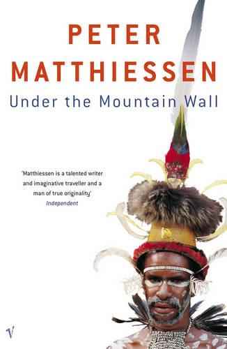 Under The Mountain Wall (Paperback)