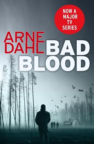 Bad Blood - Intercrime (Paperback)