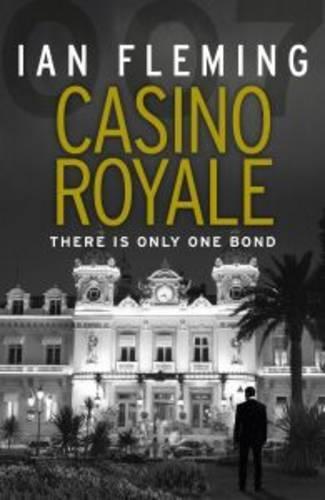Casino Royale - James Bond 007 (Paperback)