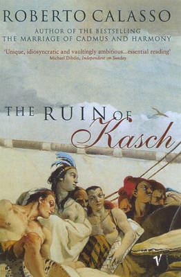 The Ruin of Kasch (Paperback)