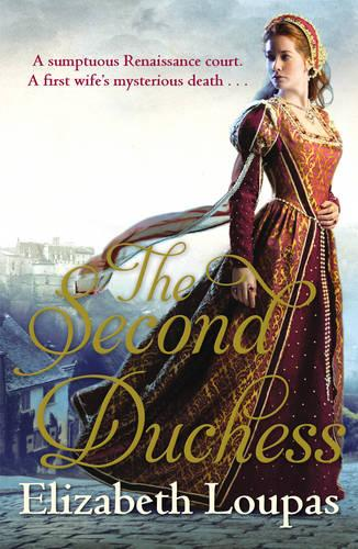 The Second Duchess (Paperback)