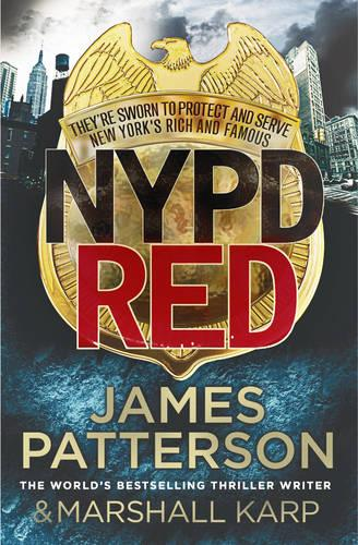 NYPD Red - NYPD Red (Paperback)
