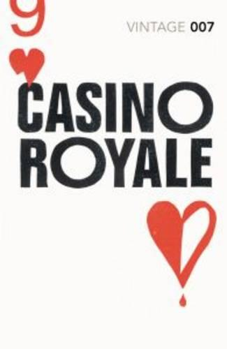 Casino Royale - James Bond 007 (Paperback)