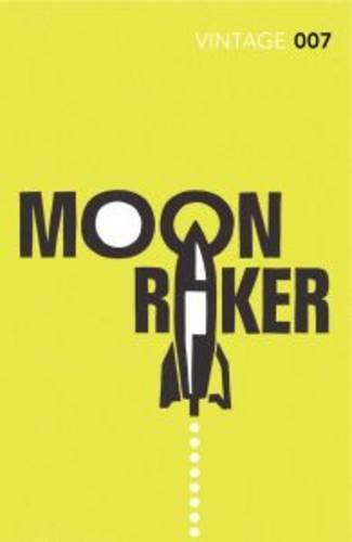 Moonraker - James Bond 007 (Paperback)