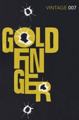 Goldfinger: James Bond 007 (Paperback)