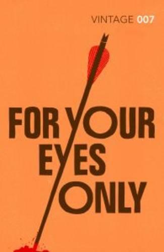 For Your Eyes Only - James Bond 007 (Paperback)