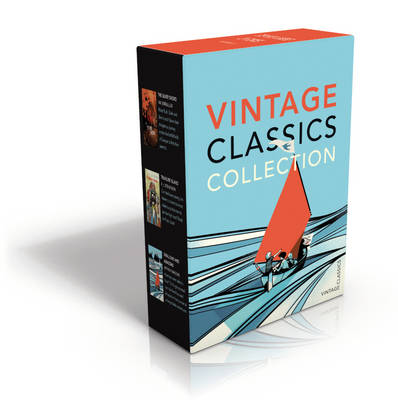 Vintage Classics Box Set: 1