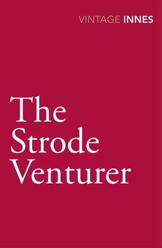 The Strode Venturer (Paperback)