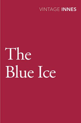 The Blue Ice (Paperback)