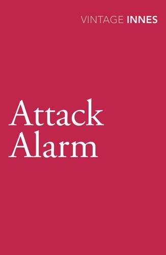 Attack Alarm (Paperback)