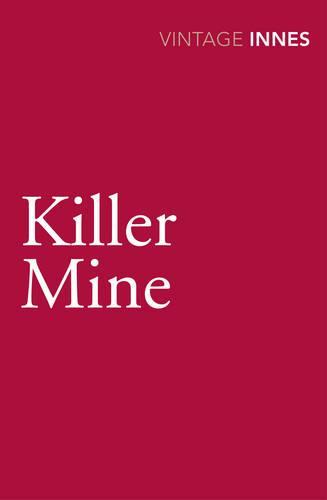 Killer Mine (Paperback)