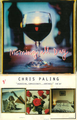 Morning All Day (Paperback)