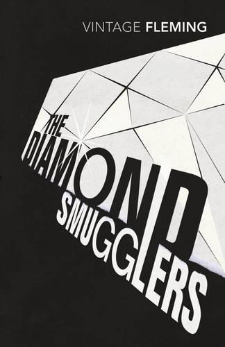 The Diamond Smugglers (Paperback)