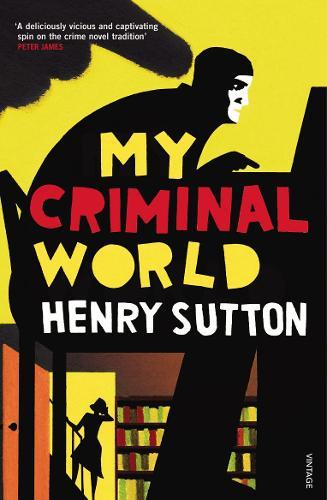 My Criminal World (Paperback)