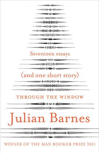 Through the Window: Seventeen Essays (and one short story) (Paperback)