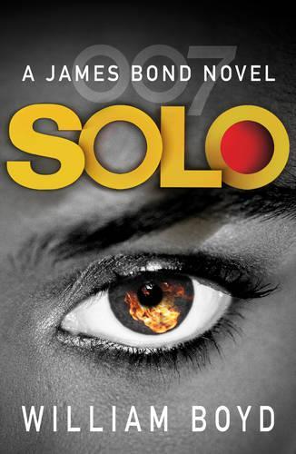 Solo: A James Bond Novel (Paperback)