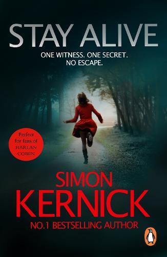 Stay Alive: (Scope 2) (Paperback)