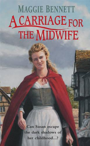 A Carriage For The Midwife (Paperback)