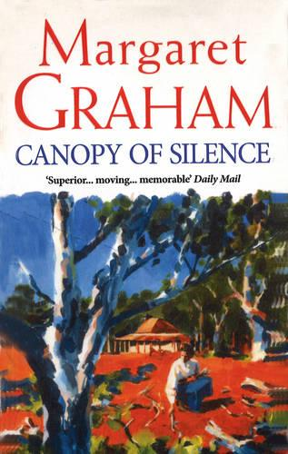Canopy Of Silence (Paperback)