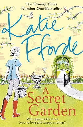 A Secret Garden (Paperback)