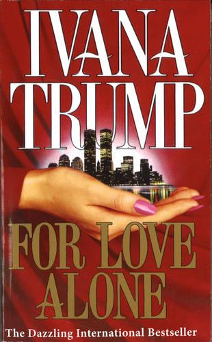 For Love Alone (Paperback)