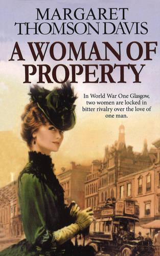 Woman Of Property (Paperback)