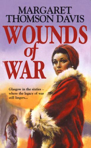 Wounds Of War (Paperback)