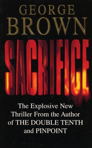 Sacrifice (Paperback)