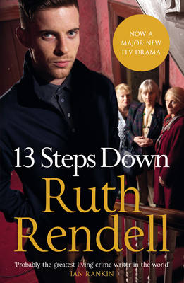 Thirteen Steps Down (Paperback)