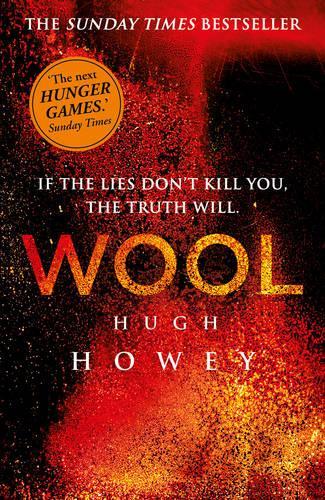 Wool - Wool Trilogy (Paperback)