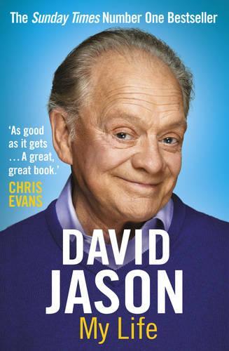 David Jason: My Life (Paperback)