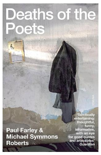 Deaths of the Poets (Paperback)