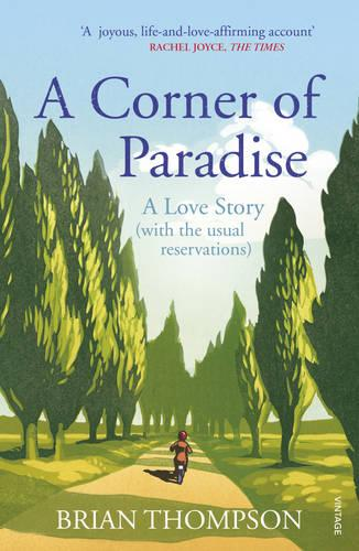 A Corner of Paradise: A love story (with the usual reservations) (Paperback)