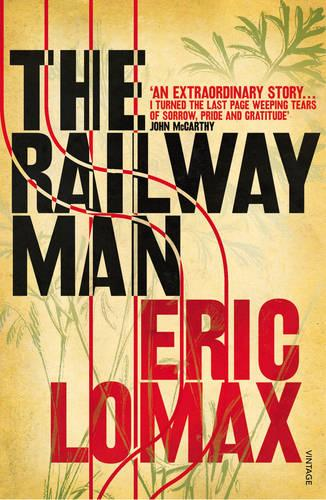 Image result for The railway man book images