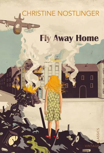 Fly Away Home: A Novel (Hardcover)