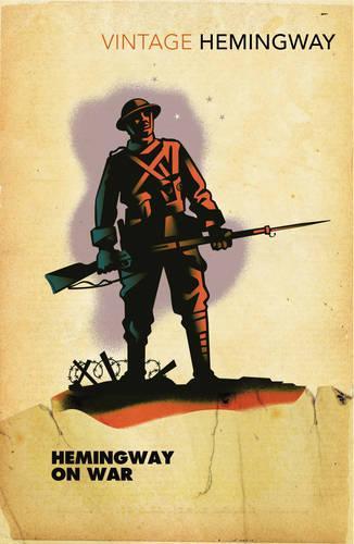 Hemingway on War (Paperback)