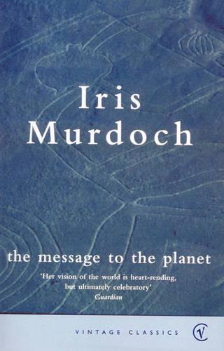 The Message To The Planet (Paperback)