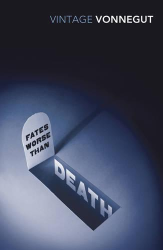 Fates Worse Than Death: An Autobiographical Collage of the 1980s (Paperback)