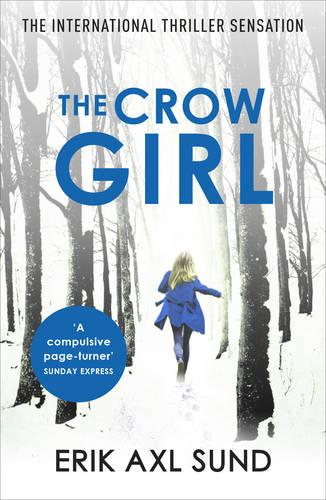 The Crow Girl (Paperback)