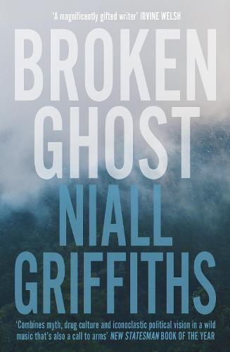 Broken Ghost (Paperback)