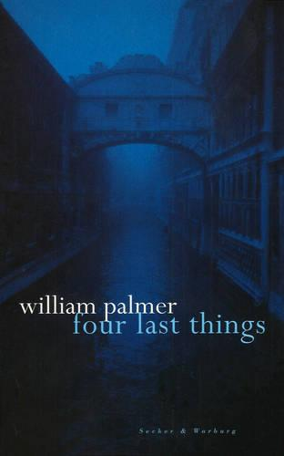 Four Last Things (Paperback)