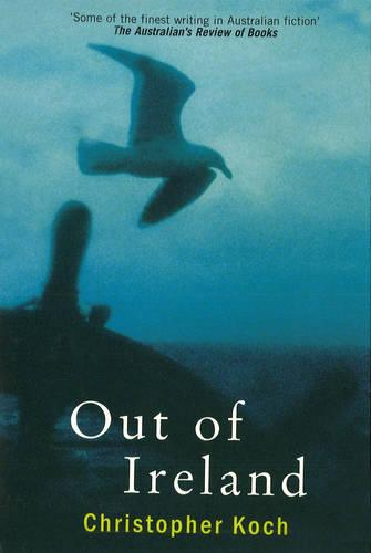 Out Of Ireland (Paperback)