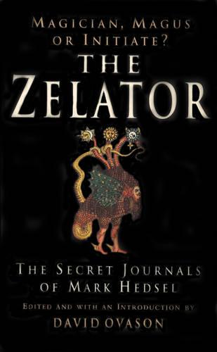 The Zelator (Paperback)