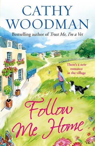 Follow Me Home: (Talyton St George) (Paperback)