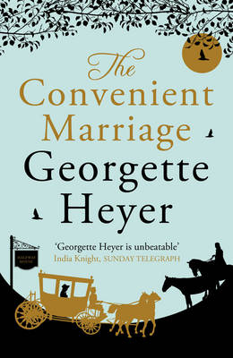 The Convenient Marriage (Paperback)