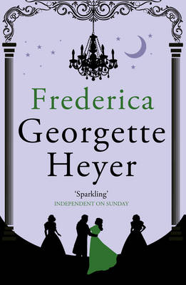 Frederica (Paperback)