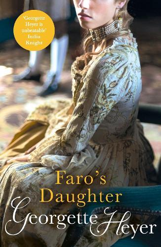 Faro's Daughter (Paperback)
