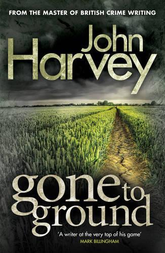 Gone to Ground: (Grayson & Walker) - Grayson & Walker (Paperback)