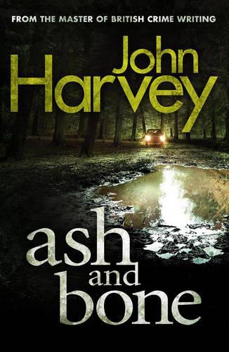 Ash And Bone: (Frank Elder) - Frank Elder (Paperback)