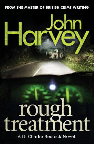 Rough Treatment: (Resnick 2) - Resnick (Paperback)